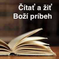 Čítať a žiť Boží príbeh